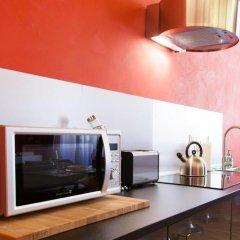 Отель Capital Barberini Apartment Италия, Рим - отзывы, цены и фото номеров - забронировать отель Capital Barberini Apartment онлайн в номере