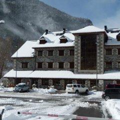 Hotel Camping Bielsa фото 5