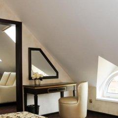 Гостиница Vettriano удобства в номере
