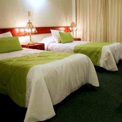 Отель Apartotel Tairona 3* Люкс с различными типами кроватей фото 2