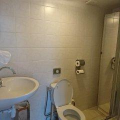Hotel Vijaya ванная
