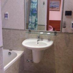 Отель Aristotele 2* Стандартный номер с двуспальной кроватью фото 7