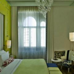 Bela Vista Hotel & SPA - Relais & Châteaux 5* Стандартный номер с различными типами кроватей фото 4
