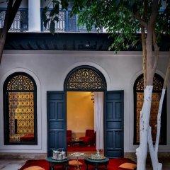 Отель Riad Dar Sara Марокко, Марракеш - отзывы, цены и фото номеров - забронировать отель Riad Dar Sara онлайн фото 9