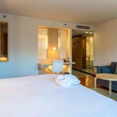 Отель Hilton Helsinki Airport 4* Стандартный номер с различными типами кроватей фото 2