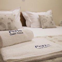 Hotel Perla 2* Улучшенные апартаменты с различными типами кроватей фото 2