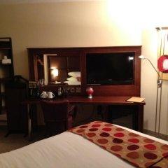 Gullivers Hotel 3* Представительский номер с различными типами кроватей
