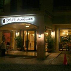 Hotel Monteolivos 3* Люкс с различными типами кроватей фото 10
