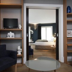 Hotel La Villa Saint Germain Des Prés 4* Полулюкс с различными типами кроватей