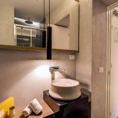 Отель The Spanish Suite 2* Стандартный номер с различными типами кроватей фото 15