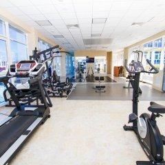 Гостиница Атлант фитнесс-зал