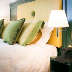 Ambra Cortina Luxury & Fashion Boutique Hotel 4* Стандартный номер с различными типами кроватей фото 7