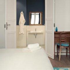 Отель L'Esplai Valencia Bed and Breakfast 3* Стандартный номер с двуспальной кроватью фото 7