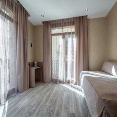 Hotel Suizo 3* Стандартный номер с различными типами кроватей фото 7
