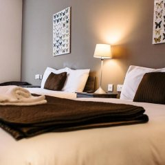 The Ivory Hotel комната для гостей фото 7