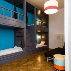 Best Choice Hostel Кровать в общем номере с двухъярусной кроватью фото 8