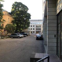 Апартаменты Narva mnt Studio парковка