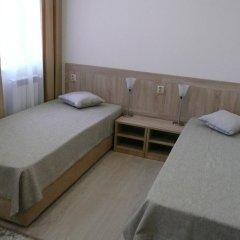 Гостиница Астория 3* Кровать в мужском общем номере с двухъярусной кроватью фото 3