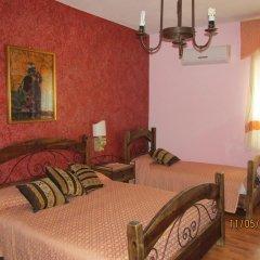 Отель Agriturismo Reggia Saracena 3* Стандартный номер фото 4