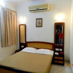 Hotel Tara Palace Chandni Chowk 3* Номер Делюкс фото 6