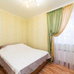 Мини-Отель Четыре Сезона 3* Люкс 2 отдельные кровати