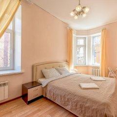 Ariadna Hotel 2* Стандартный номер с двуспальной кроватью (общая ванная комната) фото 6