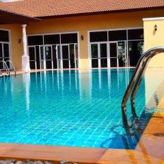 Отель The Victoria Resort Pattaya бассейн