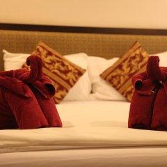 Отель Naiyang Seaview Place в номере