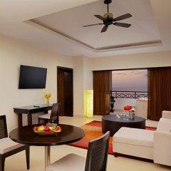 Отель Secrets Wild Orchid Montego Bay - Luxury All Inclusive Ямайка, Монтего-Бей - отзывы, цены и фото номеров - забронировать отель Secrets Wild Orchid Montego Bay - Luxury All Inclusive онлайн комната для гостей фото 3