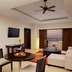 Отель Secrets Wild Orchid Montego Bay - Luxury All Inclusive комната для гостей фото 3