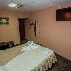 Мини-отель ФАБ 2* Номер Комфорт двуспальная кровать фото 19