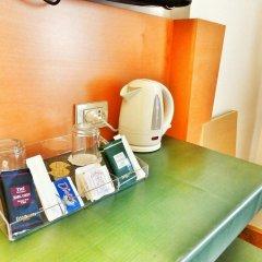 Stadt Hotel Città 3* Классический номер