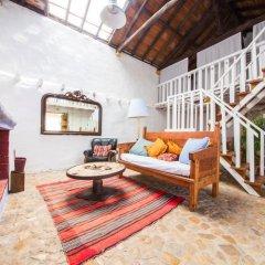 Отель Casa Paço D`Ilhas комната для гостей фото 2