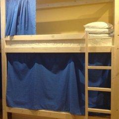 Good Dreams Hostel Кровать в общем номере с двухъярусной кроватью фото 9