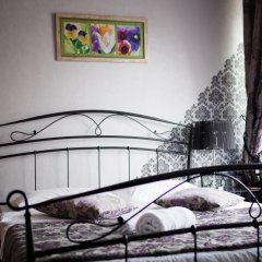 Гостиница Китай-Город 2* Стандартный номер с 2 отдельными кроватями фото 7