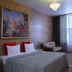 Гостиница Sunflower River 4* Номер Делюкс с различными типами кроватей фото 9