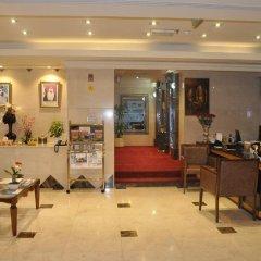Arabian Gulf Hotel Apartments интерьер отеля фото 3