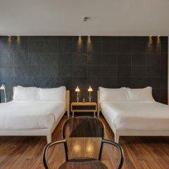 Hotel Plaza Venice 4* Стандартный номер с различными типами кроватей фото 3