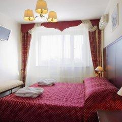 Гостиница Салют 4* Люкс с разными типами кроватей фото 6