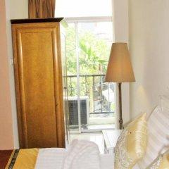 Отель JL Bangkok 3* Люкс с различными типами кроватей фото 18