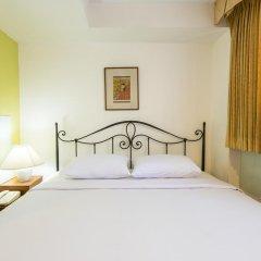 Отель The Best Bangkok House 3* Стандартный номер с различными типами кроватей фото 4