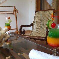 Отель Panchi Villa 3* Стандартный номер с различными типами кроватей фото 6