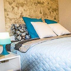 Мини-Отель Идеал Номер Эконом с разными типами кроватей фото 4