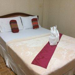 Отель Mawa Lanta Mansion 3* Стандартный номер фото 12