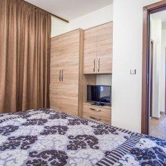 Отель Villa Ravda Болгария, Равда - отзывы, цены и фото номеров - забронировать отель Villa Ravda онлайн удобства в номере фото 2
