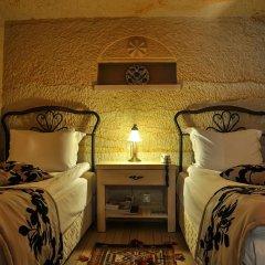 4ODA Cave House Boutique Hotel 3* Стандартный номер с различными типами кроватей фото 7