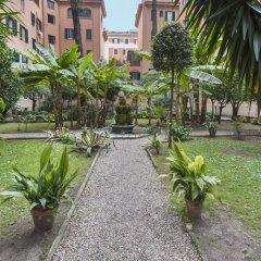 Отель Vatican White Domus фото 6