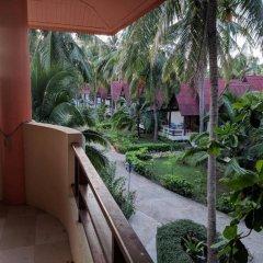 Отель Lanta Summer House балкон
