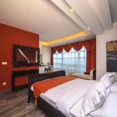 Отель Mood Design Suites Люкс повышенной комфортности с различными типами кроватей фото 6