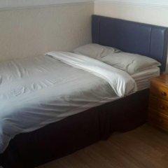 Parkview Hotel And Guest House 3* Стандартный номер с различными типами кроватей фото 16